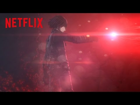Blame! - Trailer Officiel 1 - VOSTA