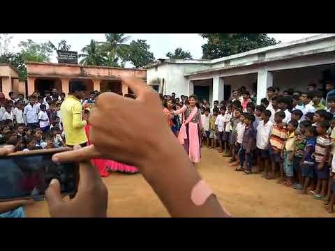 Video Odisha girls dancing in school..... village of barakhama download in MP3, 3GP, MP4, WEBM, AVI, FLV January 2017