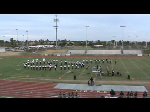 AFHS Band of Owls Millennium Invitational