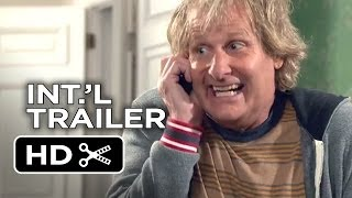 Nonton Dumb And Dumber To International Trailer 1  2014    Jim Carrey  Jeff Daniels Movie Hd Film Subtitle Indonesia Streaming Movie Download