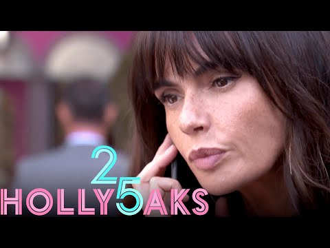 The McQueens Receive a Frightening Gift | Hollyoaks