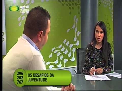 Luís João Costa - Os desafios da Juventude