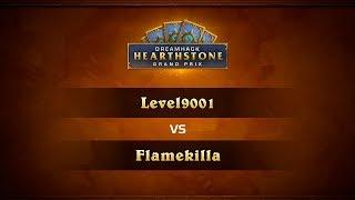 Level9001 vs Flamekilla, game 1