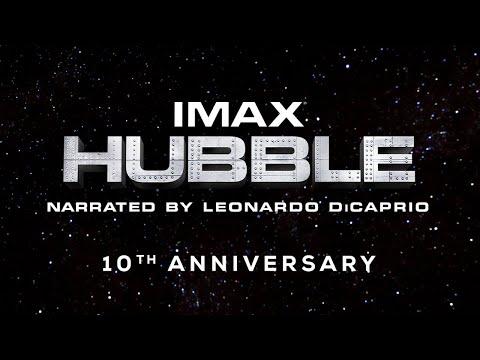 Телескоп Хаббл IMAX