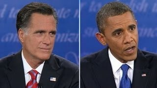 President Obama vs. Mitt Romney: Who won the final presidential debate?