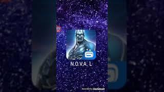 Nova legacy oynadıq super oyun telefon üçün
