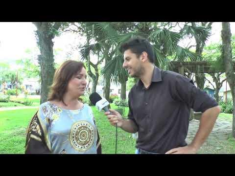 FESTA DAS DÁDIVAS DA NATUREZA REÚNE CENTENAS DE TURISTAS EM TAPES E ENCANTA MORADORES