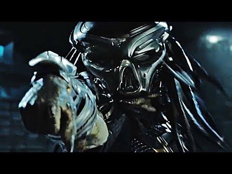 Shane Black's The Predator