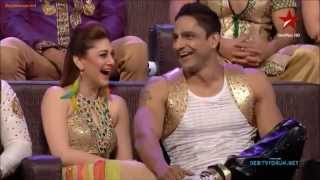 Video Kapil sharma - In Nach Baliye by alamin.ns MP3, 3GP, MP4, WEBM, AVI, FLV Agustus 2018