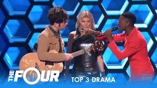 Video Top 3 Most DRAMATIC Singing Battles Ever! The Four 2018 MP3, 3GP, MP4, WEBM, AVI, FLV Juni 2019