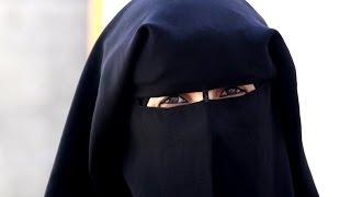 نسولو الناس :  مع أو ضد منع النقاب بالمغرب