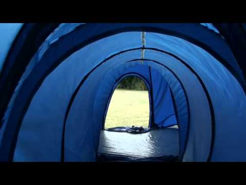 0 Gigwam Tipi Tent