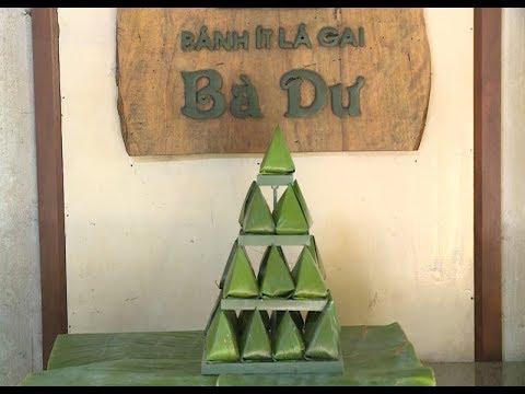 Bình Định phát triển làng nghề truyền thống