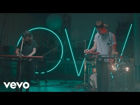 Download Oh Wonder - Lose It (Live at The Pool, London) MP3