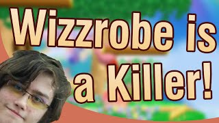Wizzrobe is a killer! Stream compilation N64