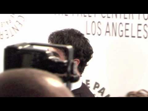 B-Roll of the Paley Festival featuring the \