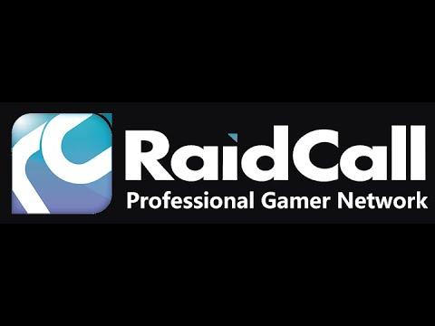 RaidCall - darmowy programik do rozmów