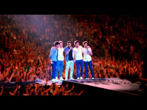 One Direction: This Is Us - Official® Trailer 1 [HD]