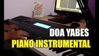 The Prayer of Jabez / Doa Yabes - piano instrumen dan lirik