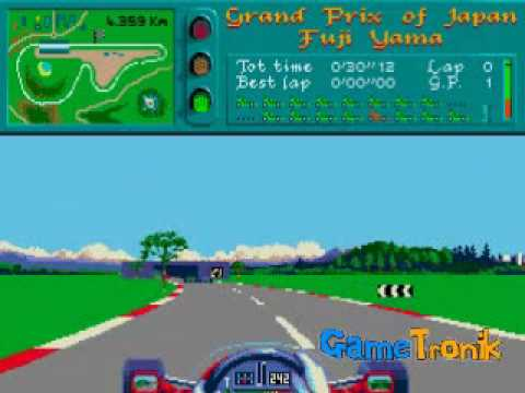 vroom atari st download