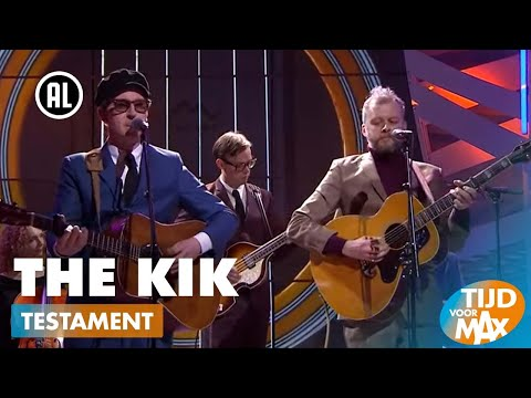 Video The Kik speelt Boudewijn de Groot