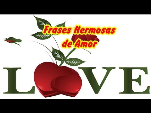 Frases bonitas de amor - Frases de Amor y Amistad para una Amiga Cortas y Bonitas - Feliz Dia de San Valentin