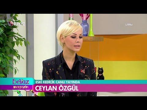 Video Eski kedicik Ceylan Özgül Adnan Oktar'dan nasıl kaçtığını anlattı download in MP3, 3GP, MP4, WEBM, AVI, FLV January 2017