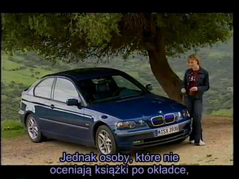 Old Top Gear PL -  BMW 3 Compact (E46/5)
