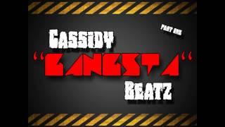 Video CA.BE. - ''GANGSTA'' style (7x)