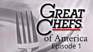 This full length episode of the classic cooking series, Great Chefs of America, features chefs Philippe Boulot, Anne Kearney and Michael Maddox. You can watch ...