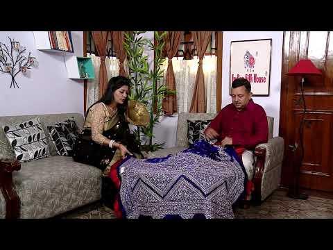 Indian Silk House Exclusives| Parineeta| Colors Bangla| Episode 8