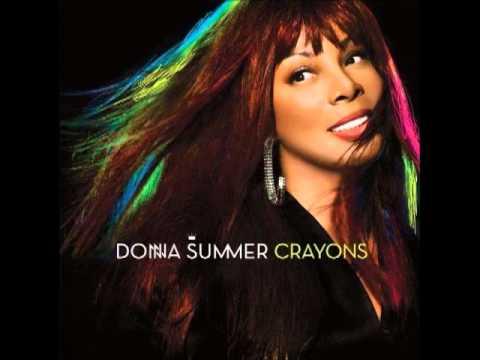 Donna Summer - Drivin' Down Brazil (видео)