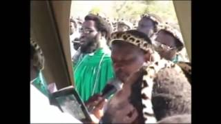 Video Shembe: Mshu Zondi (Thixo mkhululi-19) MP3, 3GP, MP4, WEBM, AVI, FLV September 2019