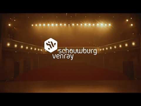 Welkom in de Rabozaal | Schouwburg Venray