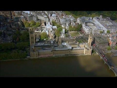 Επιβράδυνση της βρετανικής οικονομίας το 2017 και το 2018, λόγω αβεβαιότητας για το Brexit,…