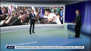 Koalice euroskeptiků před volbami do EP