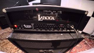 Download Lagu Laboga Mr. Hector Amp Demo/Test Mp3