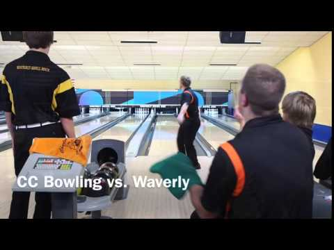 CC Bowling vs. Waverly