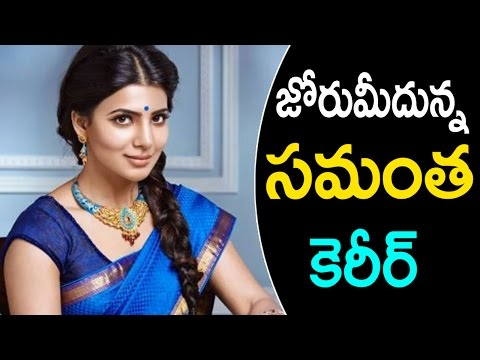 Video Samantha is Busy with Movies in 3 Languages || Latest Film News download in MP3, 3GP, MP4, WEBM, AVI, FLV January 2017