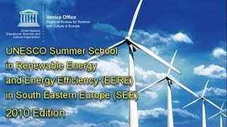 Enriching Experience Of South-East European Students In Energy Efficiency And Renewable Energy
