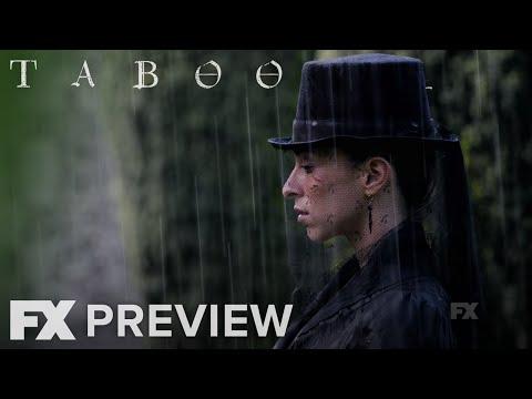 Taboo Season 1 Teaser 'Dear James'