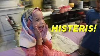 Video HISTERIS!! Surprise dari Kak Sohwa Halilintar MP3, 3GP, MP4, WEBM, AVI, FLV April 2019