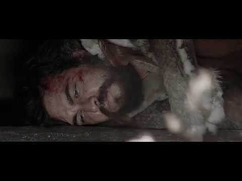 THE SKIN OF THE WOLF By Samu Fuentes - TRAILER