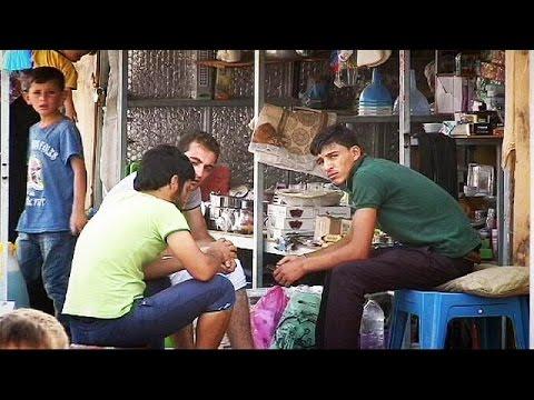 To «ιδανικό» στρατόπεδο συγκέντρωσης μεταναστών είναι στην Τουρκία