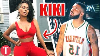 Video Drake Reveals Who Kiki REALLY Is In 'In My Feelings' Music Video MP3, 3GP, MP4, WEBM, AVI, FLV Desember 2018