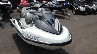 6. 2006 Sea Doo GTX SC