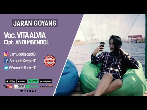 Video Vita Alvia - Jaran Goyang (Official Music Video) download in MP3, 3GP, MP4, WEBM, AVI, FLV January 2017