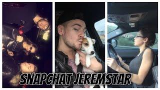 Video Snapchat Jeremstar en panne sur l'autoroute avec Nabilla MP3, 3GP, MP4, WEBM, AVI, FLV Agustus 2017