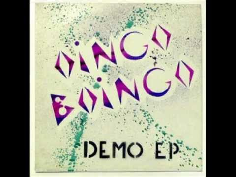 oingo - Demo EP was a self-produced, four-song EP single released by the southern California New Wave band Oingo Boingo. Produced by the band themselves and intended...