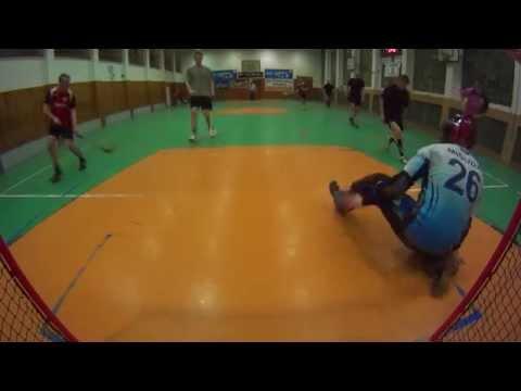 Floorball camera 4